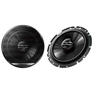 Speakerset / luidsprekers (2stk) Pioneer TS-G1720F 300W / 17cm