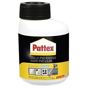 Pattex PVC lijm hard 100ml
