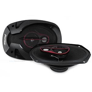 Speakerset Pioneer TS-R6951S 6X9