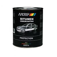 Bitumen coating / tektiel Motip - Blik 2.5kg