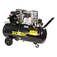 Compressor Zion-Air 2,2KW 230V 10bar 100ltr tank