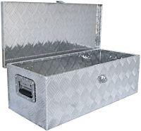 Aluminium kist 750x335x250mm