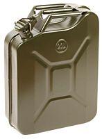 Jerrycan 20 liter metaal