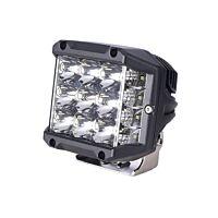 Fluxon LED werklamp / offroad lamp / breedstraler 55W 12V/24V