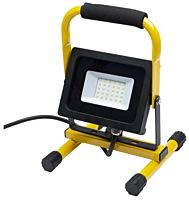 Werklamp / bouwlamp led 20W klein model (1800LUM)