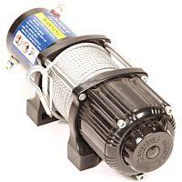 Lier elektrisch 12V 4500lbs (2041KG Trekkracht)