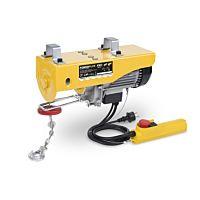 Takel / hijsinrichting 400/800KG elektrisch