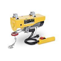 Takel / hijsinrichting 300/600KG elektrisch