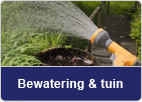 Bewatering & tuin